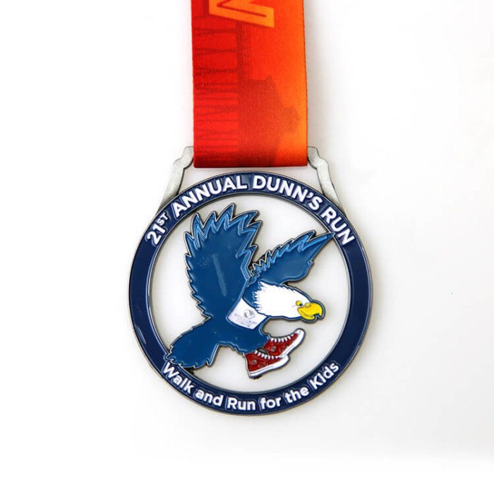 Custom medals - Free Quote and artwork | Inyooh Medals